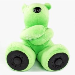 Liberty Project Мишка X1 (зеленый)