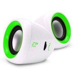 Enzatec SP303 (зеленый)