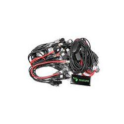 Программатор Micro Box (25 кабелей + USB) (CD002953)