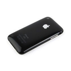 корпус для apple iphone 3gs 16gb (cd013242) (черный)