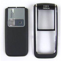 Корпус для Nokia 6151 (CD003896) (черный)
