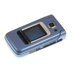 Корпус для Nokia 6290 (CD004374) (голубой)