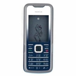 Корпус для Nokia 7210 Supernova (CD003889) (серый)
