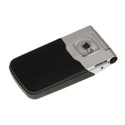Корпус для Nokia 7510 Supernova (CD003901) (черный)