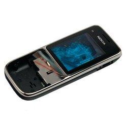 Корпус для Nokia C2-01 (CD015268) (черный)