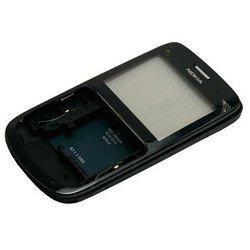 Корпус для Nokia C3-00 (CD121932) (черный)