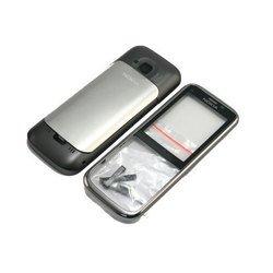 Корпус для Nokia C5-00 (CD012430) (черный)
