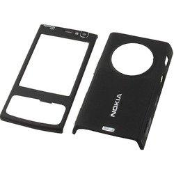 Корпус для Nokia N95 (CD000291) (черный)
