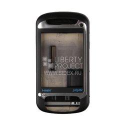 Корпус для HTC TYTN 2 (CD001974) (черный)