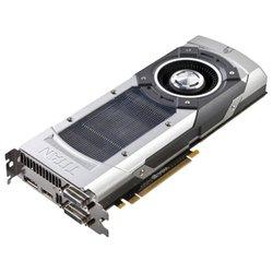Palit GeForce GTX TITAN NE5XTIT010JB-P2083F (837Mhz, PCI-E 3.0, 6144Mb, 6008Mhz, 384 bit, 2xDVI, HDMI, HDCP) RTL