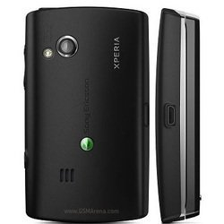 Корпус для Sony Ericsson Xperia X10 mini pro (CD019397)