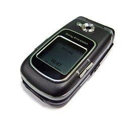 Корпус для Sony Ericsson Z710 (CD000521) (черный)