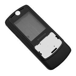 Корпус для Motorola Z3 (CD000499) (черный)