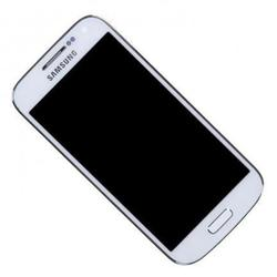 дисплей для samsung galaxy s4 mini i9190 с тачскрином в сборе (sm001943) (белый)