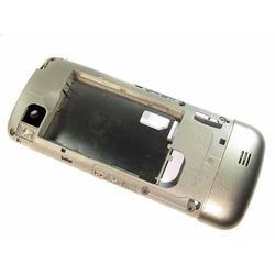 Задняя панель корпуса для Nokia C3-01 в сборе (CD124709) (золотистый)
