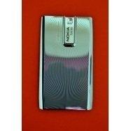 Крышка аккумулятора для Nokia E66 (CD124766) (белый)