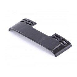 Накладка задней панели корпуса Nokia X2-00 (CD124833) (черный)