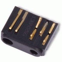 Разъем зарядки для Nokia 2600 Classic (CD002522)