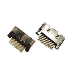 Разъем зарядки для Samsung D500 (CD000389)