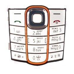 Клавиатура для Nokia 2600 Classic (CD000359)