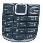 Клавиатура для Nokia 3120 Classic (MI000068) (черный)