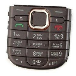 Клавиатура для Nokia 6720 Classic (черный)