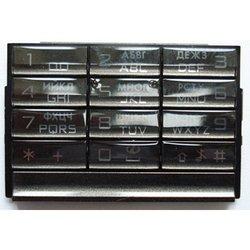 Клавиатура для Nokia 8800 Arte (CD001210) (черный)