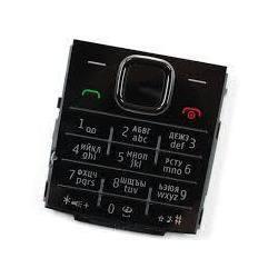 Клавиатура для Nokia X2-00 (CD013203) (черный)