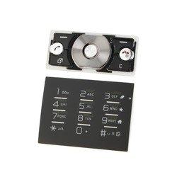 Клавиатура для Sony Ericsson G705 (CD020734) (черный)
