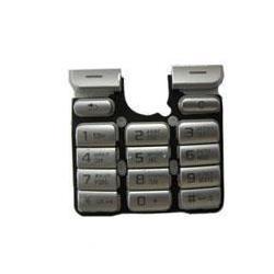 Клавиатура для Sony Ericsson K310 (CA000819) (серебристый)
