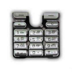 Клавиатура для Sony Ericsson K330 (CD003588) (черный)