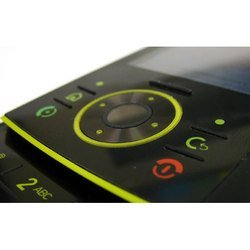 Клавиатура для Motorola Z8 (CD012444) (черный)
