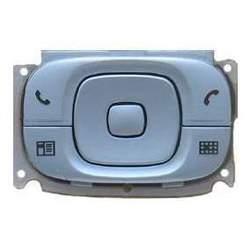 Клавиатура для Qtek S100 (CD000923) (серебристый)