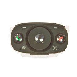 Клавиатура для Qtek S200 (GO000149) (черный)