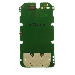 Подложка клавиатуры для Nokia 5200 на плате (внешняя) (CD013232)