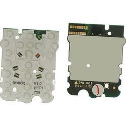 Подложка клавиатуры для Nokia 5500 (CD003435)