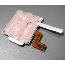 Подложка клавиатуры для Nokia 6233 (CD003437)