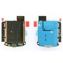 Подложка клавиатуры для Nokia 6700 Сlassic (с микрофоном+вибро и разъемом зарядки) (CD016963)