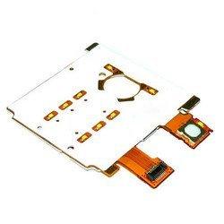 Подложка клавиатуры для Sony Ericsson K750 (CD001017)