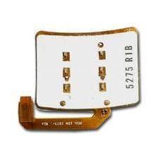 Подложка клавиатуры для Sony Ericsson W550 (CD003429)