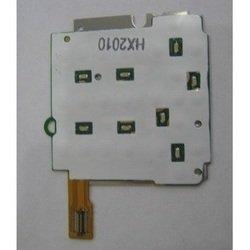 Подложка клавиатуры для Sony Ericsson W880 (CD003431)