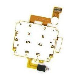 Подложка клавиатуры для Sony Ericsson W890 (CD003432)