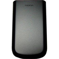 Крышка задняя для Nokia 8800 (GO001166) (чёрная)