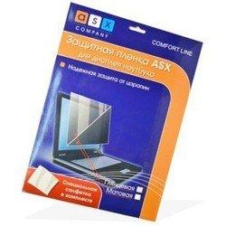 """Защитная пленка на экран ноутбука 8.9"""" (ASX CD018915) (матовая)"""