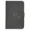 Универсальный кожаный чехол-книжка для планшетов 8 (CD123357) (черный) - Универсальный чехол для планшетаУниверсальные чехлы для планшетов<br>Гарантирует надежную защиту от царапин и потертостей.<br>