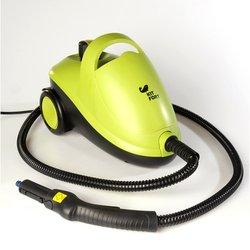 Пароочиститель (KITFORT КТ-905) (зеленый)