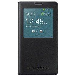 Чехол-книжка для Samsung Galaxy Note 3 Neo N7500, N7505 (EF-CN750BBEGRU S-View) (черный)