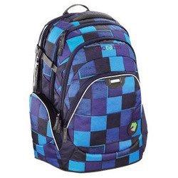 Рюкзак Coocazoo (JobJobber 00129139) (синий, фиолетовый)