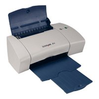 ��������� lexmark color jetprinter z13