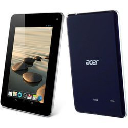 Acer Iconia Tab B1-710 16Gb (синий) :::